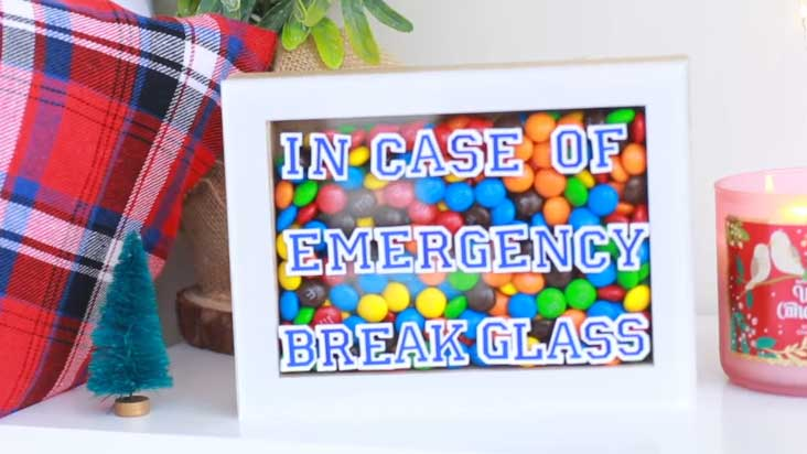 Emergency Candy