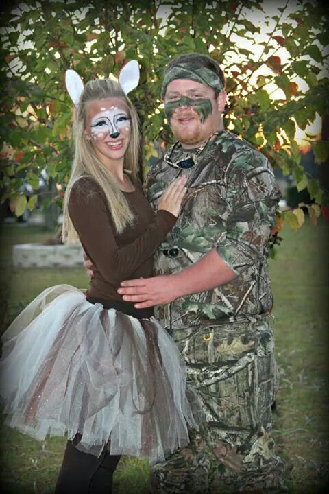 Easy Diy Halloween Costumes for Couples