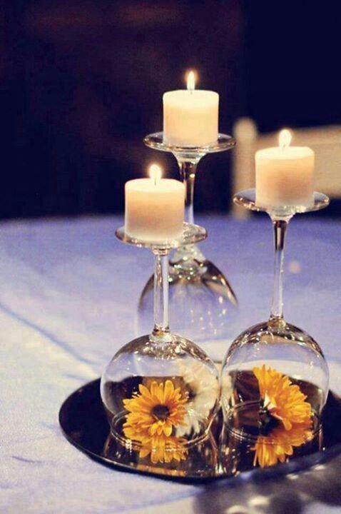 Wine Glass Cloche