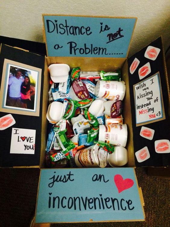 DIY Christmas Gift Ideas for Boyfriend - DIY Cuteness