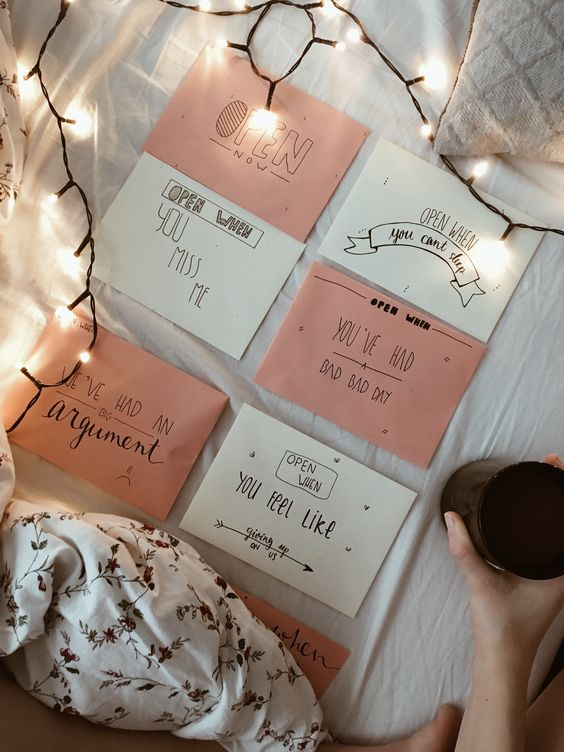 DIY Christmas Gift Ideas for Boyfriend - DIY Cuteness