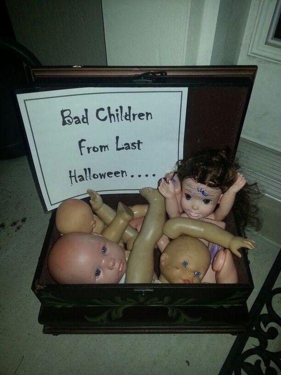 Bad Children