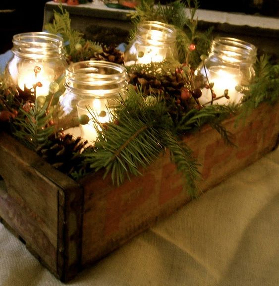 Luminary Tray
