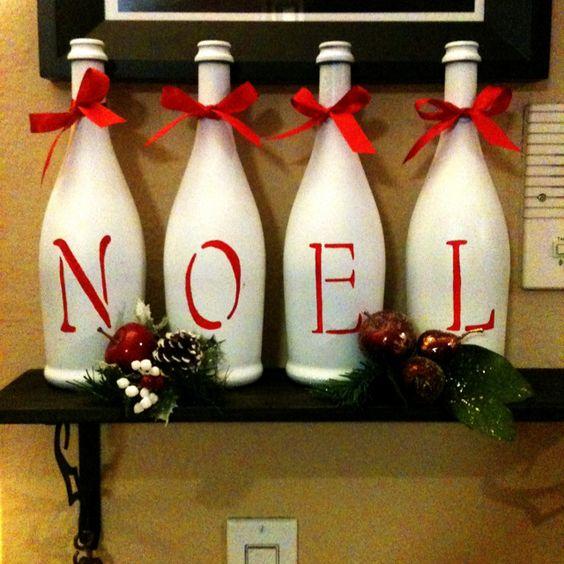 Noel Centerpiece