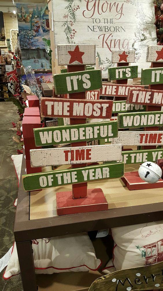 Christmas Pallet Idea