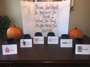 halloween hacks for kids
