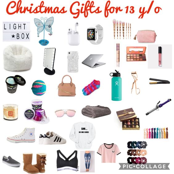 Christmas Gift Ideas 2019 Teenage Girl.Christmas Present Ideas For Teenagers Diy Cuteness