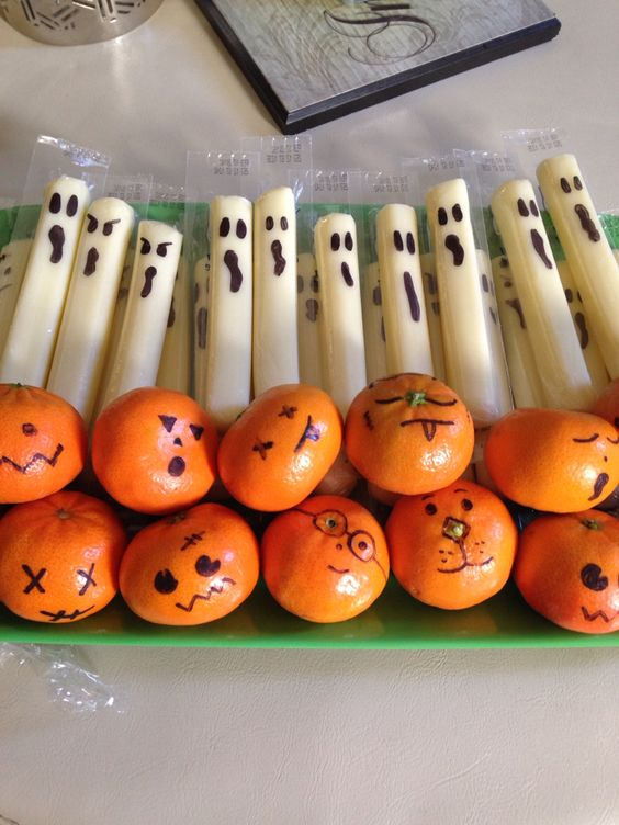Halloween Gifts for Classmates
