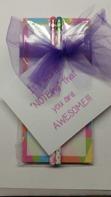 Secret Pal Gift