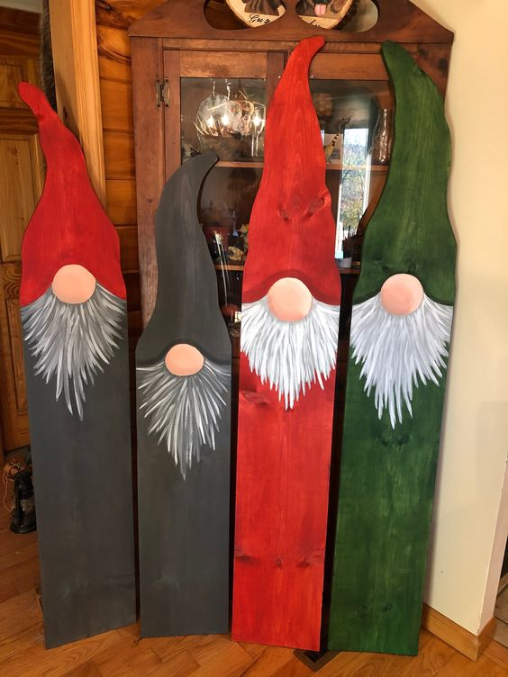 Gnome Boards
