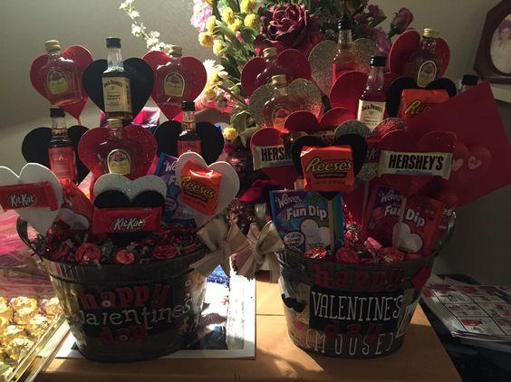 Valentines Day Broquet