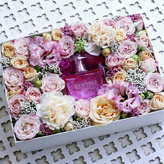 flower bouquet box gifts