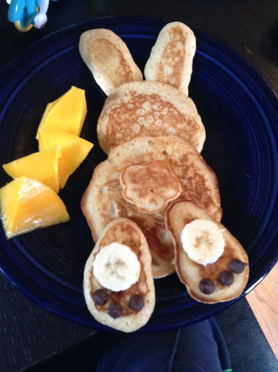 Easter Breakfast Ideas