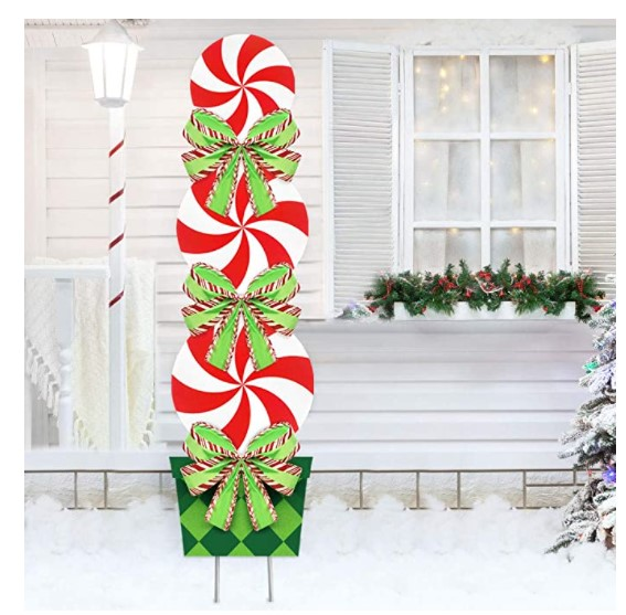 Grinch Christmas Decorations to steal the festive show!